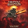 Buy Iron Savior - Kill Or Get Killed CD1 Mp3 Download