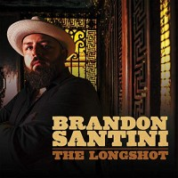 Purchase Brandon Santini - The Longshot