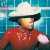 Purchase Cage The Elephant - Social Cues