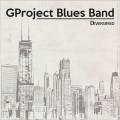 Buy Gproject Blues Band - Diversified Mp3 Download