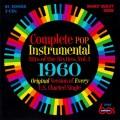 Buy VA - Complete Pop Instrumental Hits Of The Sixties, Vol. 1: 1960 CD3 Mp3 Download