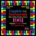 Buy VA - Complete Pop Instrumental Hits Of The Sixties, Vol. 2: 1961 CD3 Mp3 Download