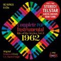 Buy VA - Complete Pop Instrumental Hits Of The Sixties, Vol. 3: 1962 CD3 Mp3 Download