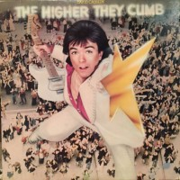 Purchase David Cassidy - The Higher They Climb - The Harder They Fall (Reissued 2009)