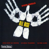 Purchase Wynton Marsalis - All Rise (With Esa-Pekka Salonen & Lincoln Center Jazz Orchestra) CD1