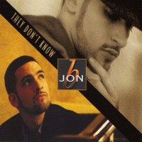 Purchase Jon B - They Don't Know (MCD)