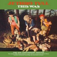 Purchase Jethro Tull - This Was (50Th Anniversary) CD1