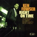 Buy Ken Fowser - Right On Time Mp3 Download