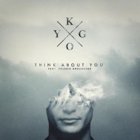 Purchase Kygo - Think About You (CDS)