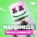 Buy Marshmello - Marshmello Fortnite Extended Set (Dj Mix) Mp3 Download
