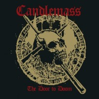 Purchase Candlemass - The Door To Doom (Japan Edition)