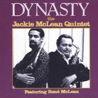 Purchase Jackie McLean - Dynasty