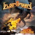Buy Bloodbound - Rise Of The Dragon Empire (Japan Edition) Mp3 Download