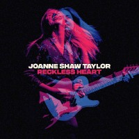 Purchase Joanne Shaw Taylor - Reckless Heart