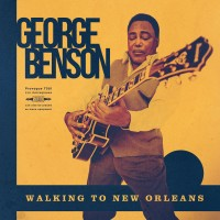 Purchase George Benson - Walking To New Orleans