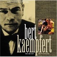 Purchase Bert Kaempfert & His Orchestra - Free & Easy