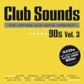 Buy VA - Club Sounds The Ultimate Club Dance Collection 90S Vol. 3 CD1 Mp3 Download