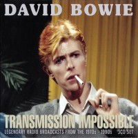 Purchase David Bowie - Transmission Impossible CD1