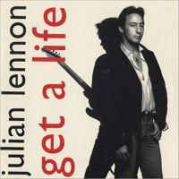 Purchase Julian Lennon - Get A Life (CDS)