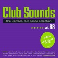 Buy VA - Club Sounds The Ultimate Club Dance Collection Vol. 88 CD3 Mp3 Download
