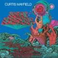 Buy Curtis Mayfield - Keep On Keeping On: Curtis Mayfield Studio Albums 1970-1974 (Remastered) CD4 Mp3 Download