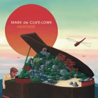 Purchase Mark De Clive-Lowe - Heritage