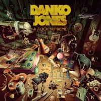 Purchase Danko Jones - A Rock Supreme