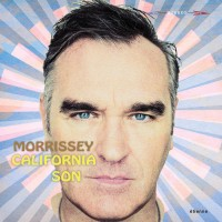 Purchase Morrissey - California Son