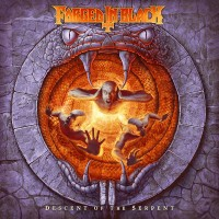 Purchase Forged In Black - Descent Of The Serpent