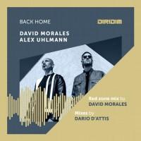 Purchase David Morales - Back Home (Dario D'attis Remix) (CDS)