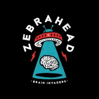 Purchase Zebrahead - Brain Invaders (Japanese Edition)