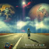 Purchase House Of Not - Evergone & The Immaculate Spectacular