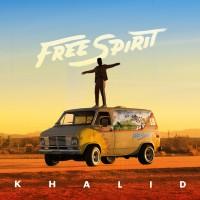 Purchase Khalid - Free Spirit (CDS)