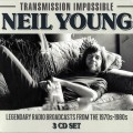 Buy Neil Young - Transmission Impossible CD3 Mp3 Download