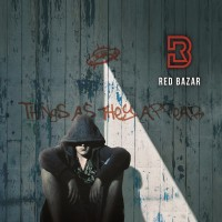 Purchase Red Bazar - Things As They Appear