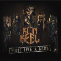 Buy Ron Keel Band - Fight Like A Band Mp3 Download