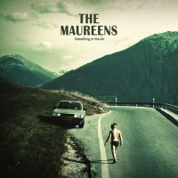 Purchase The Maureens - Something In The Air