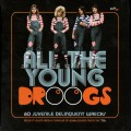 Buy VA - All The Young Droogs - 60 Juvenile Delinquent Wrecks - Rock Off! CD1 Mp3 Download