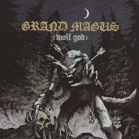 Purchase Grand Magus - Wolf God