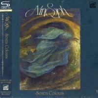 Purchase AIN SOPH - Seven Colours