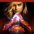 Buy Pinar Toprak - Captain Marvel (Original Motion Picture Soundtrack) Mp3 Download