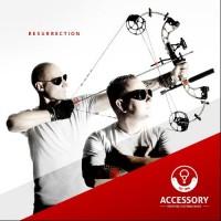Purchase Accessory - Resurrection CD2