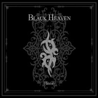 Purchase Black Heaven - History CD2