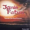 Buy Ignis Fatuu - Ignis Fatuu Mp3 Download