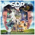 Buy Sdp - Die Unendlichste Geschichte (Deluxe Edition) CD4 Mp3 Download