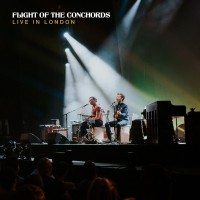 Purchase Flight Of The Conchords - Live In London