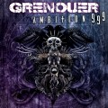 Buy Grenouer - Ambition 999 Mp3 Download