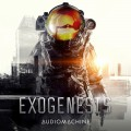 Buy Audiomachine - Exogenesis Mp3 Download