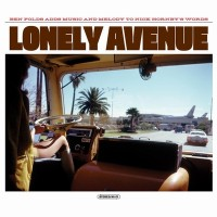 Purchase Ben Folds - Lonely Avenue (With Nick Hornby)