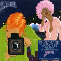 Purchase Shalamar - The Second Time Around CD1